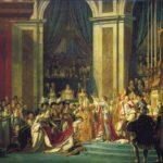 ナポレオンが意のままにできなかったのが妻ジョゼフィーヌ